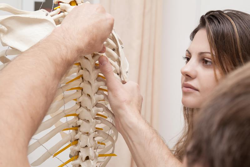 Degenerative Disc Disease Cary, NC